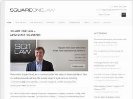 https://www.squareonelaw.com/ website