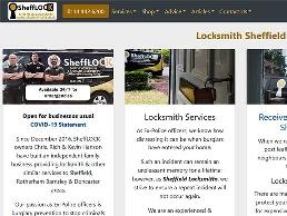 https://www.shefflock.co.uk/ website