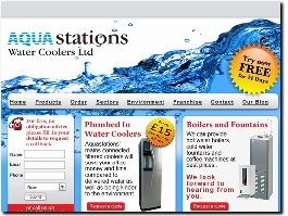 http://aquastations.uk/ website