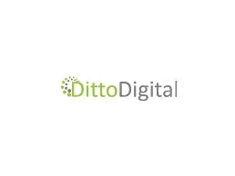 https://dittodigital.co.uk/ website