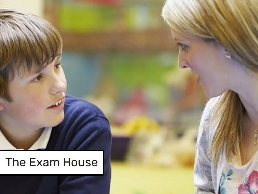 https://theexamhouse.co.uk/ website
