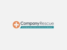 https://www.companyrescue.co.uk/ website