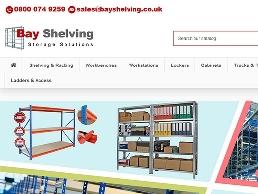 https://www.bayshelving.co.uk/ website