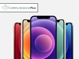 https://communicationsplus.co.uk/ website