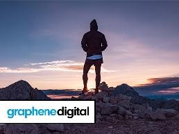 https://graphene.digital/ website