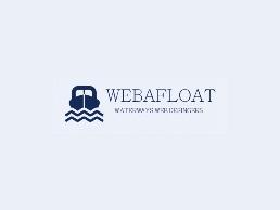 https://www.webafloat.com/ website
