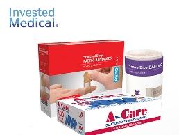https://www.investedmedical.com.au/ website