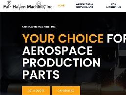 https://fairhavenmachine.com/ website