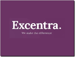 https://www.excentra.co.uk/ website