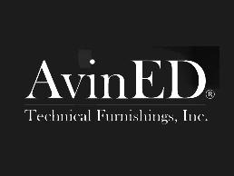 https://www.avinedtechnicalfurnishings.com/ website