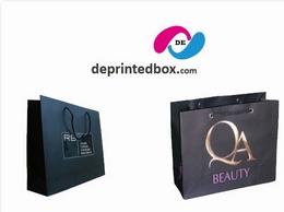 https://www.deprintedbox.com website