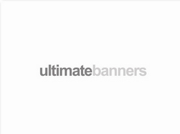 https://ultimatebanners.co website