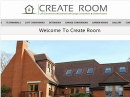 https://www.create-room.co.uk/ website