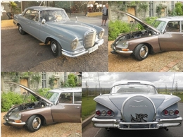 http://www.nostalgicclassiccarappraisals.co.uk/ website