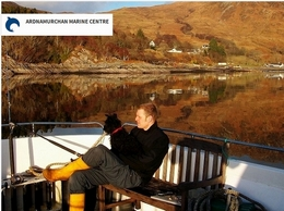 http://www.selfcatering-ardnamurchan.co.uk/ website