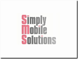 http://www.simplymobilesolutions.co.uk website