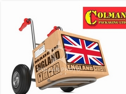 https://www.colmanpackagingltd.co.uk website