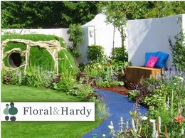 https://www.floralandhardy.co.uk/ website