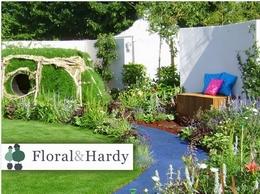 https://www.floralandhardy.co.uk/ website