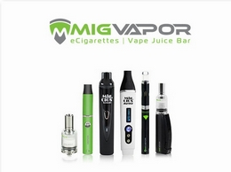 https://www.migvapor.com/ website
