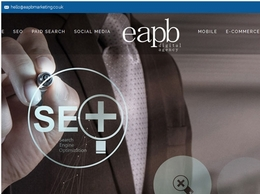 http://www.eapbmarketing.co.uk/ website