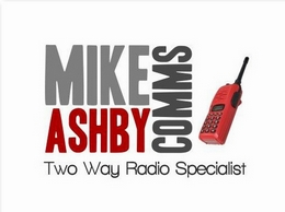 https://www.mikeashbycomms.uk/ website
