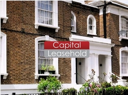https://www.capitalleasehold.co.uk/ website