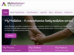 https://www.my-mediation.co.uk/ website