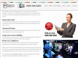 http://www.rentaltablets.co.uk website