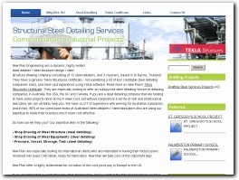 http://www.draftingsteelservicesthailand.com/ website