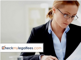 https://www.checkmylegalfees.com/ website