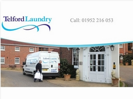 https://www.telfordlaundry.co.uk/ website