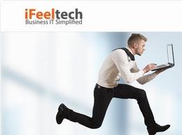 https://ifeeltech.com/ website