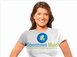 https://downtownmaid.com/ website
