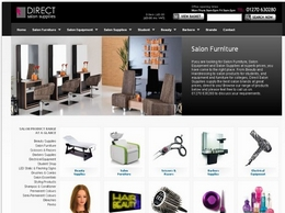 https://www.directsalonsupplies.co.uk website
