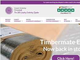 https://www.carpet-underlay-shop.co.uk/ website