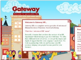 https://www.gatewayhr.com/ website