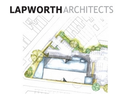 https://www.lapwortharchitects.com website