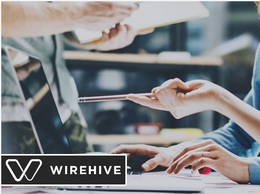 https://www.wirehive.com/ website