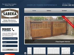 http://www.sabeka.co.uk/ website
