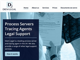 https://www.diemlegal.co.uk/ website