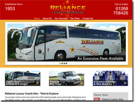 http://www.reliancecoaches.co.uk/ website