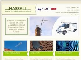 http://www.hassall-aerials-loughborough.co.uk/ website