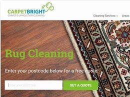 https://www.carpetbright.uk.com/carpet-cleaning/surrey/ website