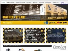 https://www.sunbeltrentals.co.uk/equipment/power-generation/ website