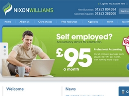 https://www.nixonwilliams.com/ website