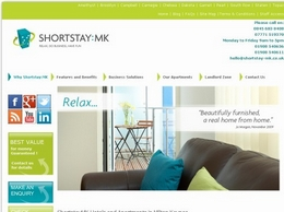 https://www.shortstay-mk.co.uk/ website