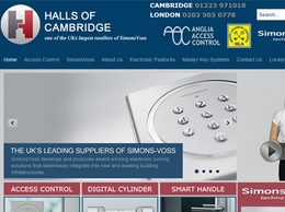 https://www.hallsofcambridge.co.uk/ website