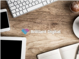 https://brilliant.digital/ website