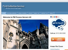http://www.processserving.co.uk/ website
